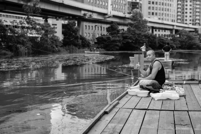 2013 Tokyo Fishing