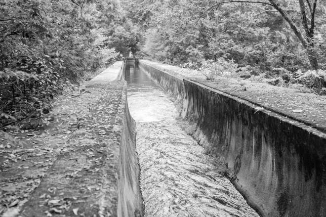 Kyoto Aquaduct