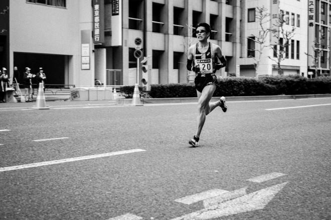Tokyo Marathon 2014-21
