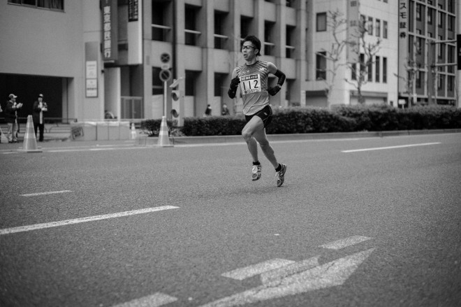 Tokyo Marathon 2014-22
