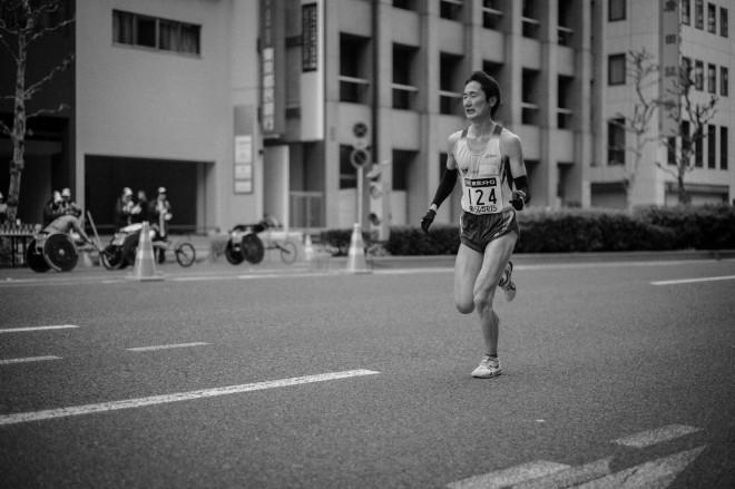Tokyo Marathon 2014-23