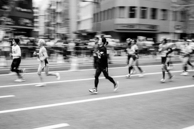 Tokyo Marathon 2014-26