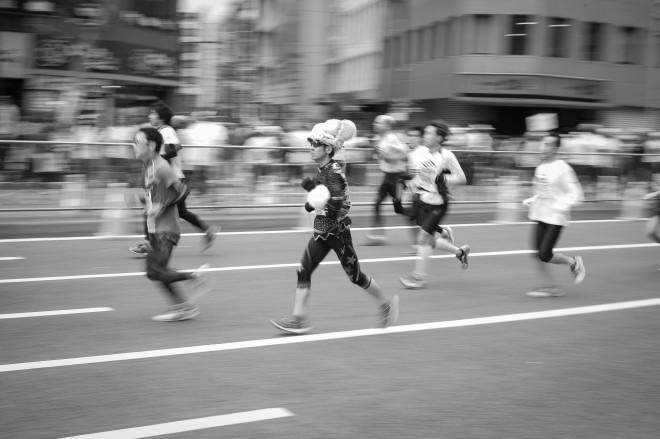 Tokyo Marathon 2014-4