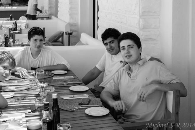 14th Birthday in Malta-1002953