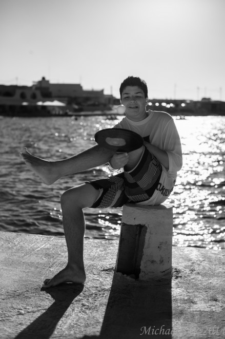 14th Birthday in Malta-1002997