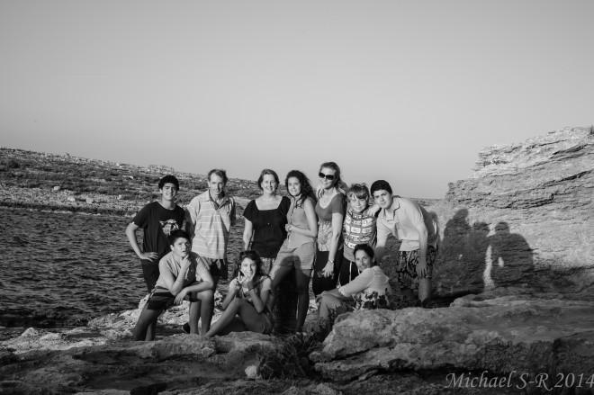14th Birthday in Malta-1003039