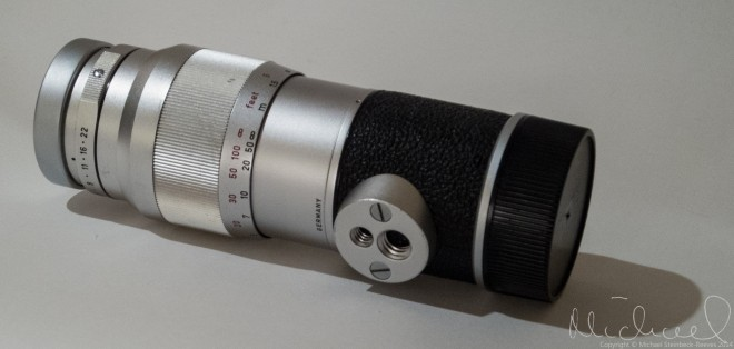 Leica 135-5