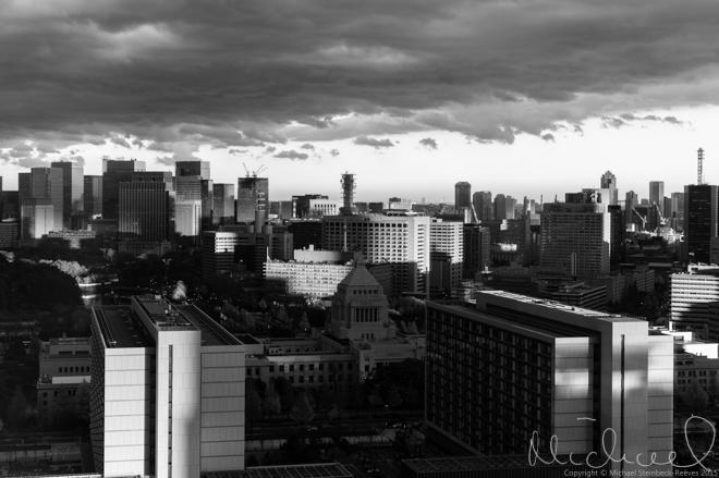 Tokyo Dusk-1009996